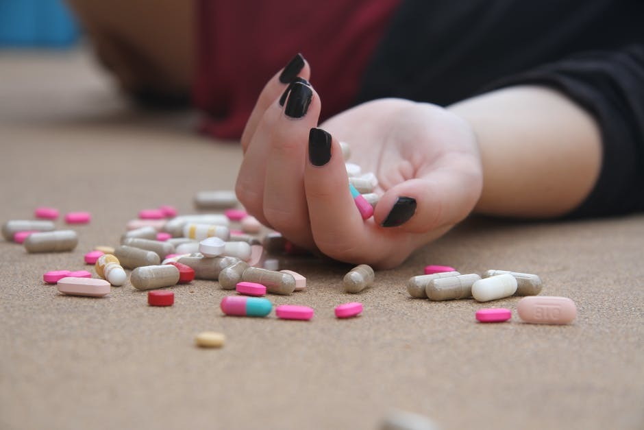 Solutions for Women who are Battling Addiction Problems